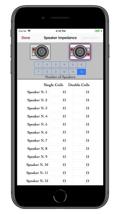 BassBox Reflex Pro screenshot-9