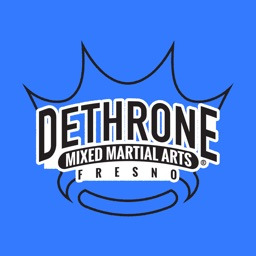 Dethrone Mixed Martial Arts