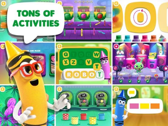 Crayola Create and Play screenshot 16