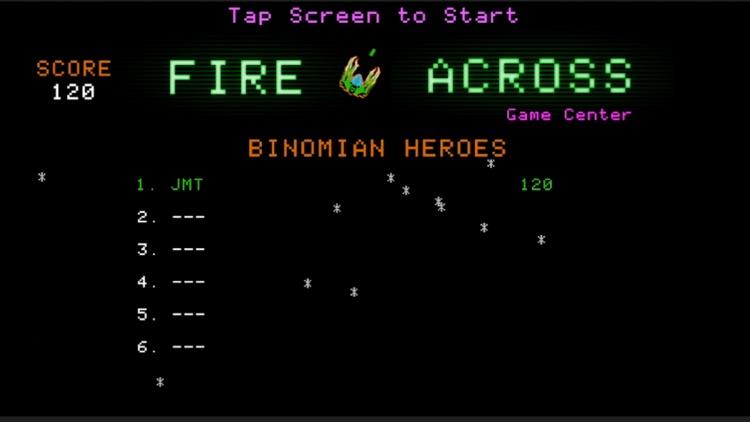 Fire Across screenshot-4