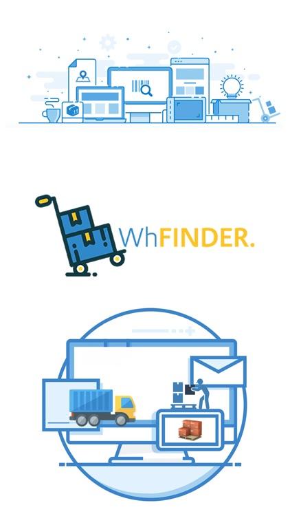 WHFinder screenshot-7