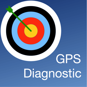 GPS Diagnostic: Satellite Test app