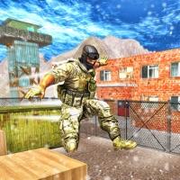 US Commando Training Academy