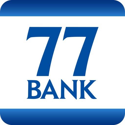七十七銀行アプリ