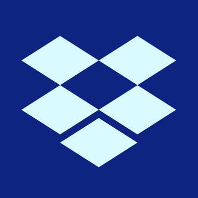Dropbox app review
