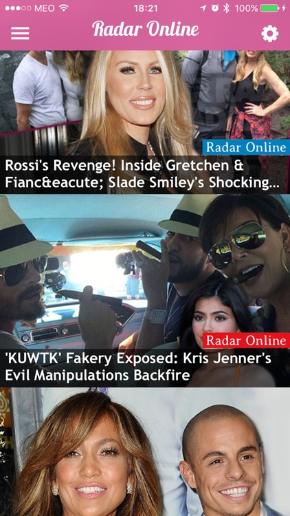 iGossip News - Celebrity Rumors, Photos and Videos