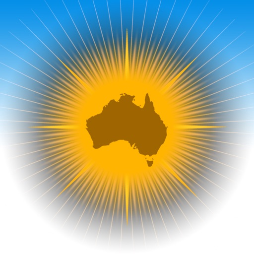 Oz Weather Plus - Australia