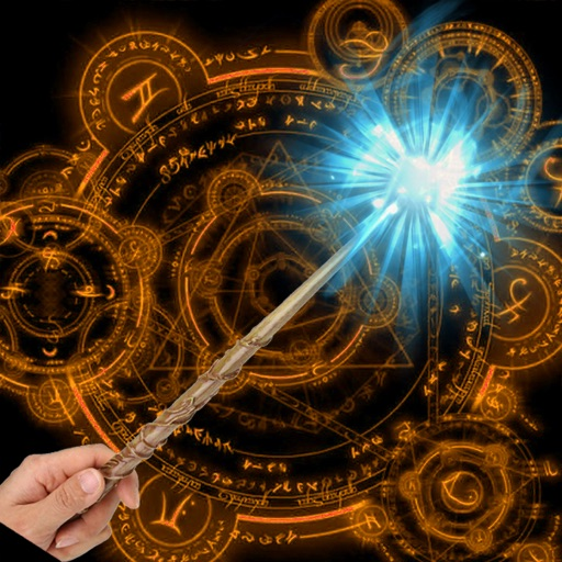 Магия: волшебная палочка