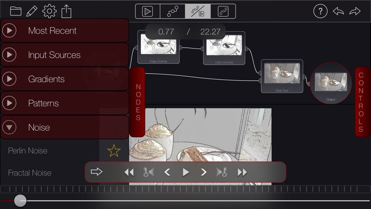 Bricolage - Video Toolkit screenshot-3