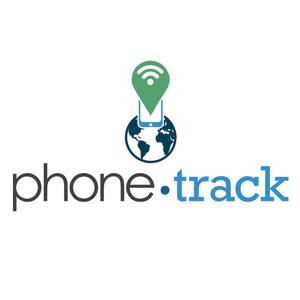 Phone Track app