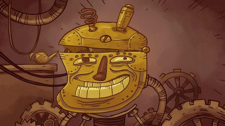 Troll Face Quest Classic screenshot-3
