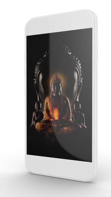 Buddha Wallpaper & Photo Edit screenshot-3