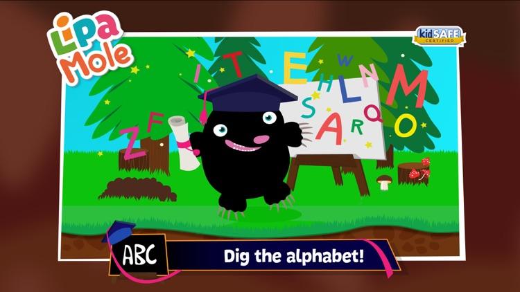 Lipa Mole screenshot-0