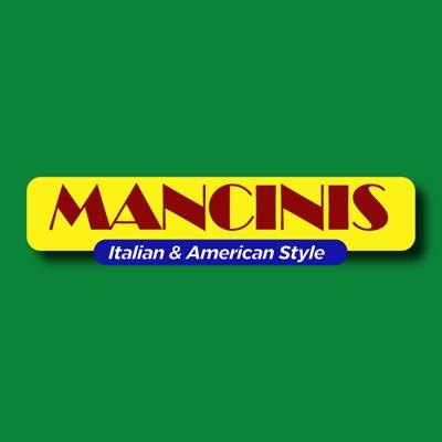 Mancinis Italian ios app