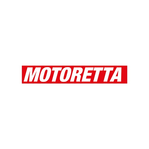 Motoretta icon