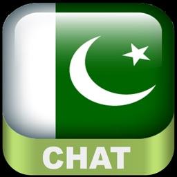 Pakistani Girls Chat