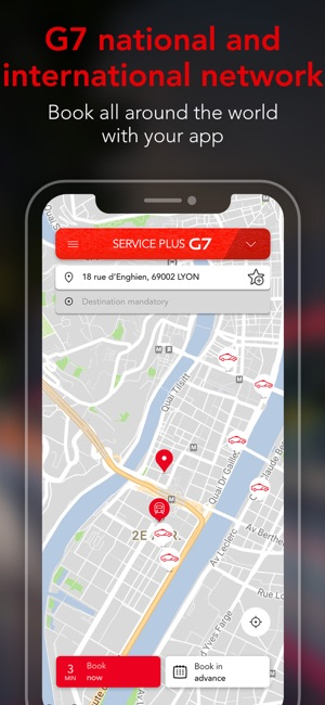 embratoria g7 iphone