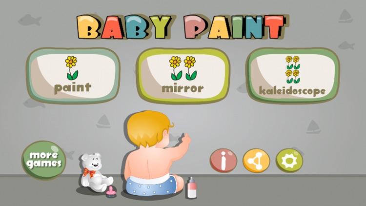 Kidoko Baby Paint