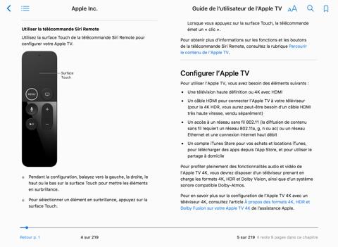 guide de l utilisateur de l apple tv crit par apple inc sur apple rh itunes apple com Apple TV vs Vizio TV Apple TV Setup