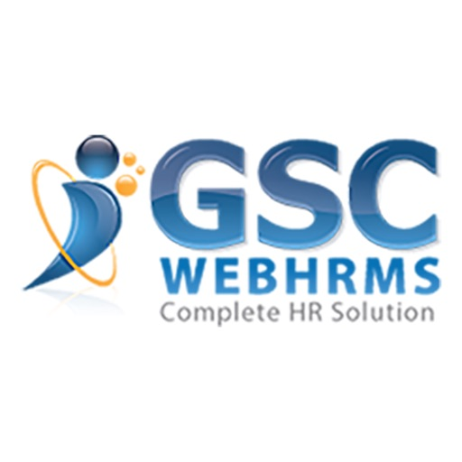 GSC WebHrms free software for iPhone and iPad