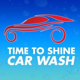Time to Shine Car Wash