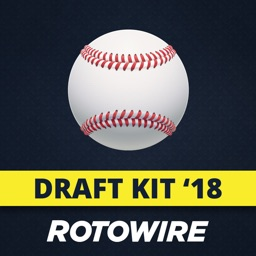Fantasy Baseball Draft Kit '18