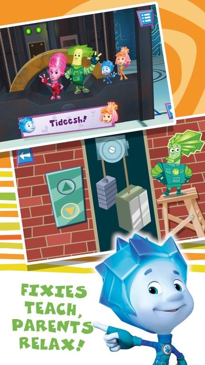 Kids Corner: Play and Learn screenshot-5