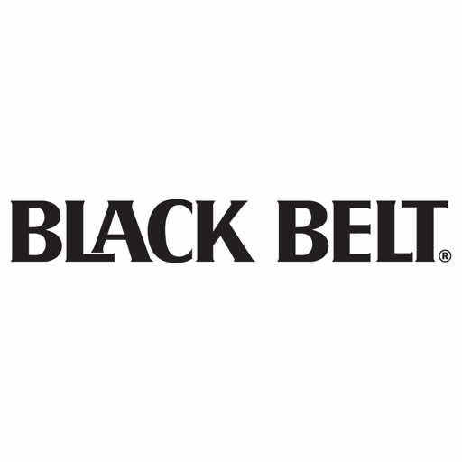 Black Belt (Magazine)