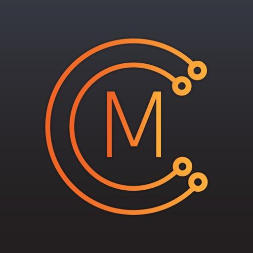 CoinMarketApp: Bitcoin & ETH