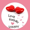 Been Together-Happy Forever, Romantic Version - iPhoneアプリ