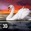 Swan Bird Simulator 3D