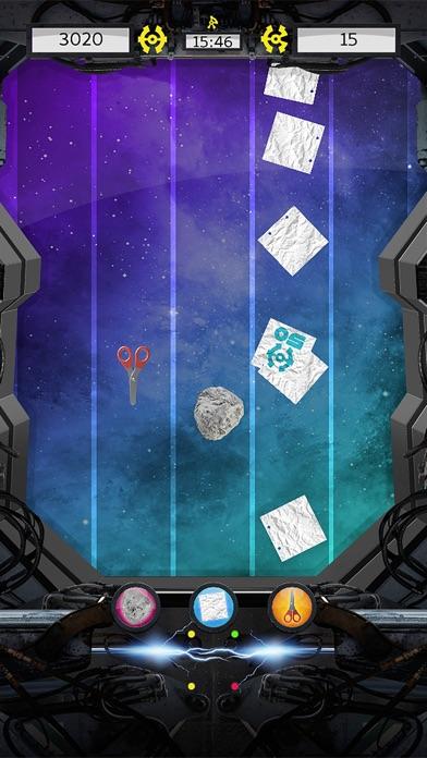 Rock Paper Scissors Attack Screenshot 9