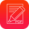 PDF Editor Pro - for Adobe PDF Annotate, Fill Form - Global Executive Consultants (Shanghai) Ltd Cover Art