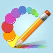 色彩绘画大师