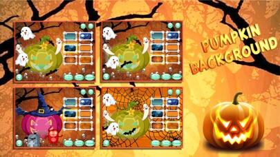 Pumpkin Carving Salon Sim screenshot four