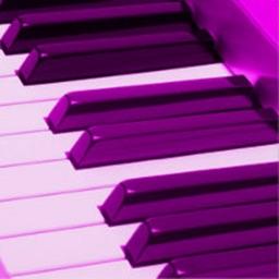 Pink Piano Magic Tiles Kids