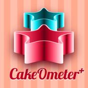 Cakeometer app review