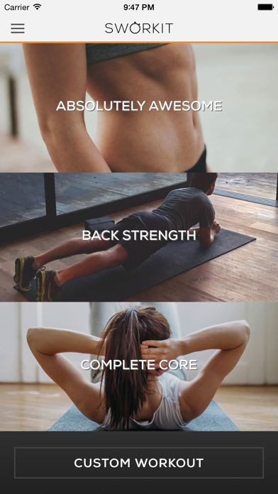 Ab & Core Workouts wiki review and how to guide