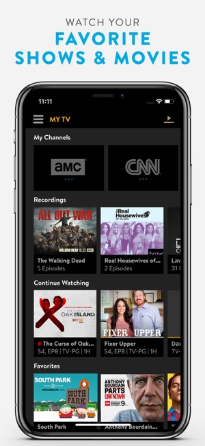 Sling TV on the App Store