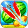 水果射击神箭手弓箭切水果