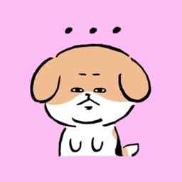 Puppy Animation Stickers