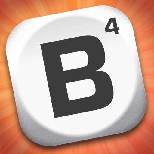 Boggle With Friends: Word Game application logo