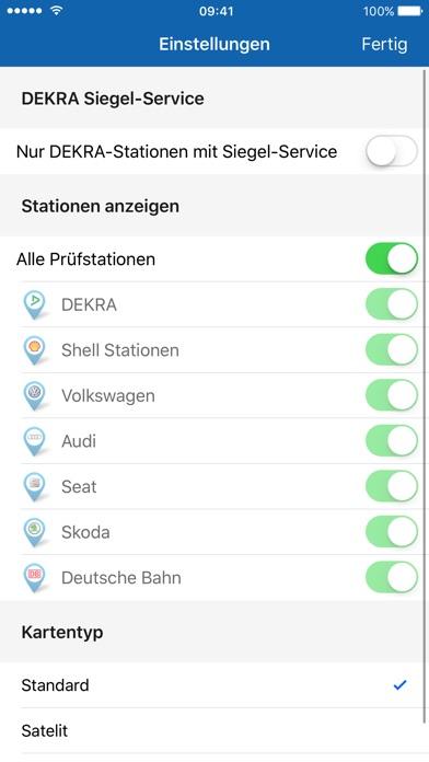 LapID DriverScreenshot von 5