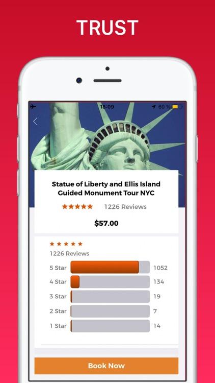New York City Travel Guide screenshot-6