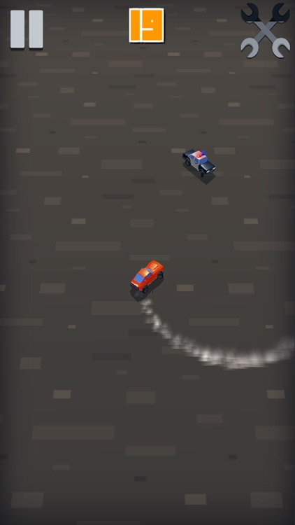 Police Chase 2018 screenshot-5