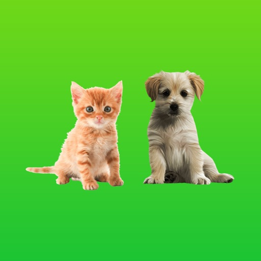 AnimalMoji Stickers