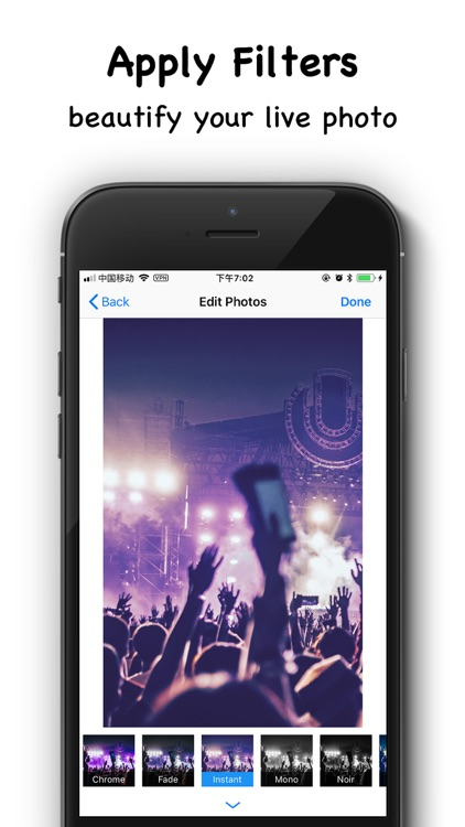 imgLive - Live Photo Maker