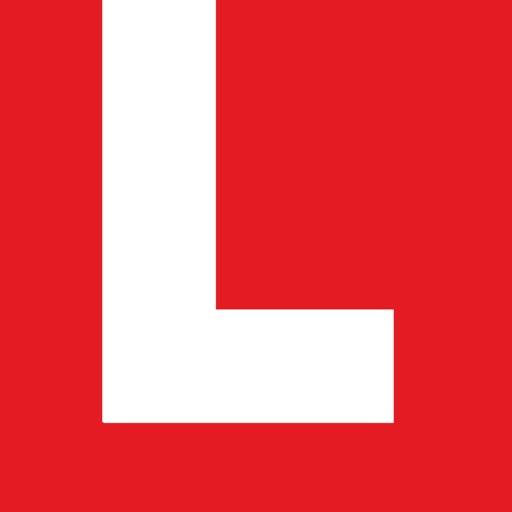 Listerhill Credit Union iOS App