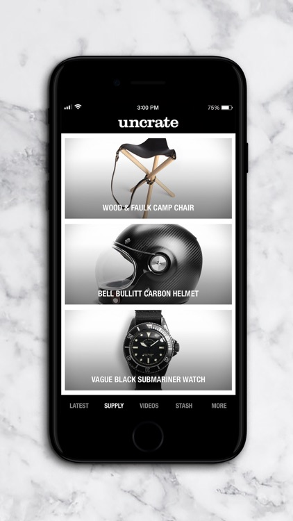 Uncrate screenshot-4
