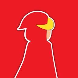 AR Red Riding Hood